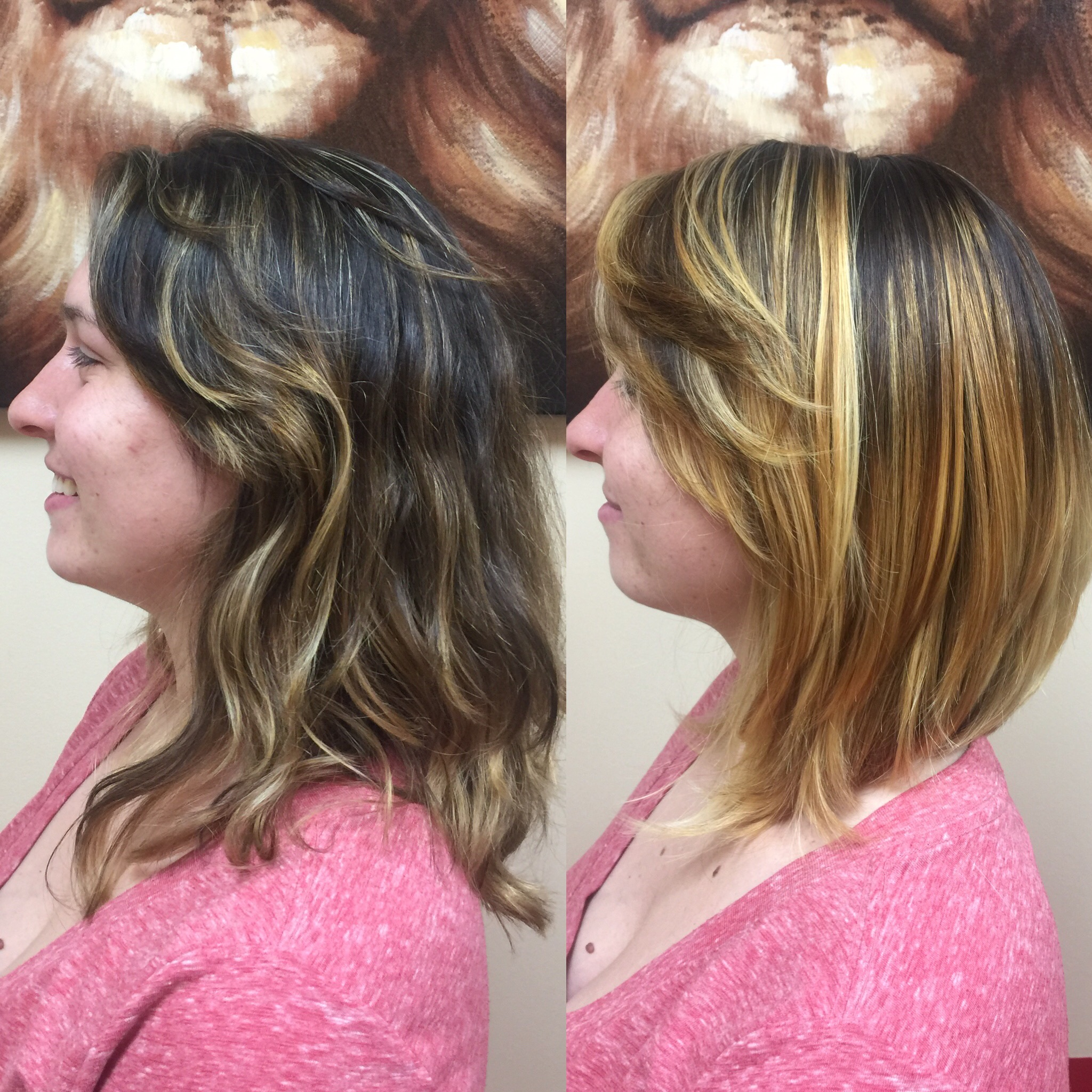 Highlights and Cut 0375