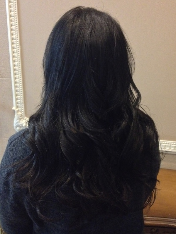Ultratress Blend Tape Extensions Wavy 2.4