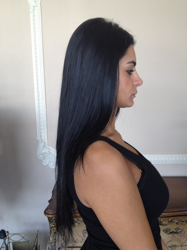 Ultratress Blend Tape Extensions Straight 3.24