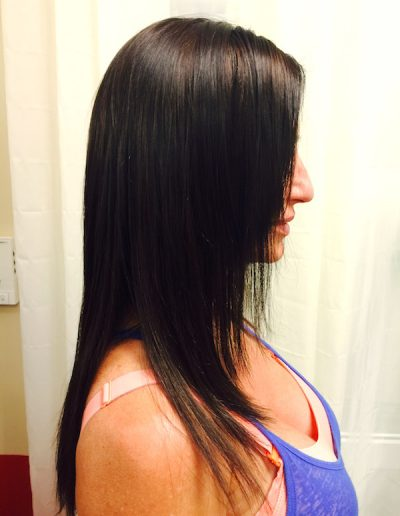 UltraTress Blend Tape Extensions