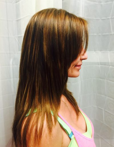 Zion Blend Tape Extensions