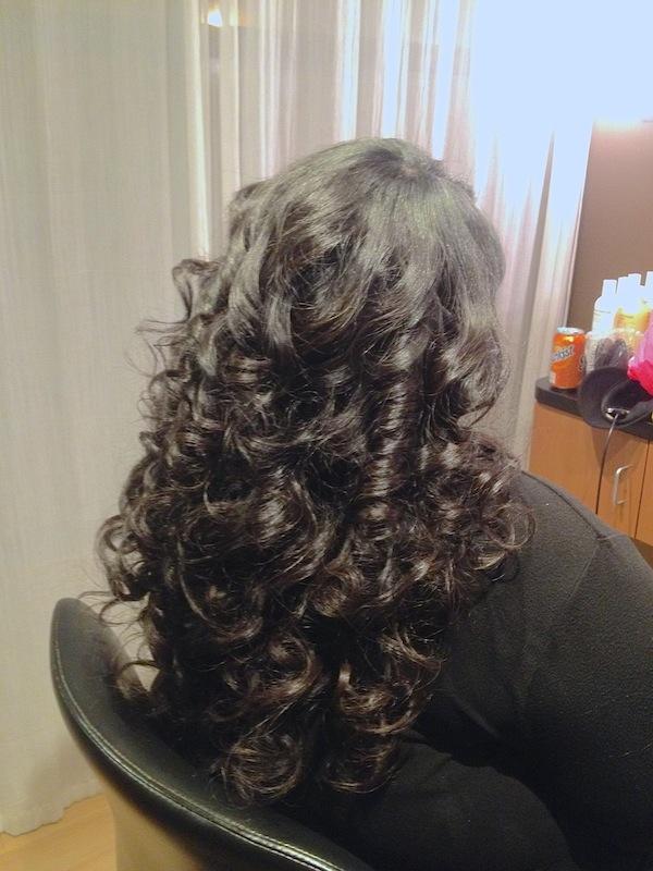 10.2 Full Weave back
