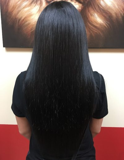 10.6 Partial Weave back