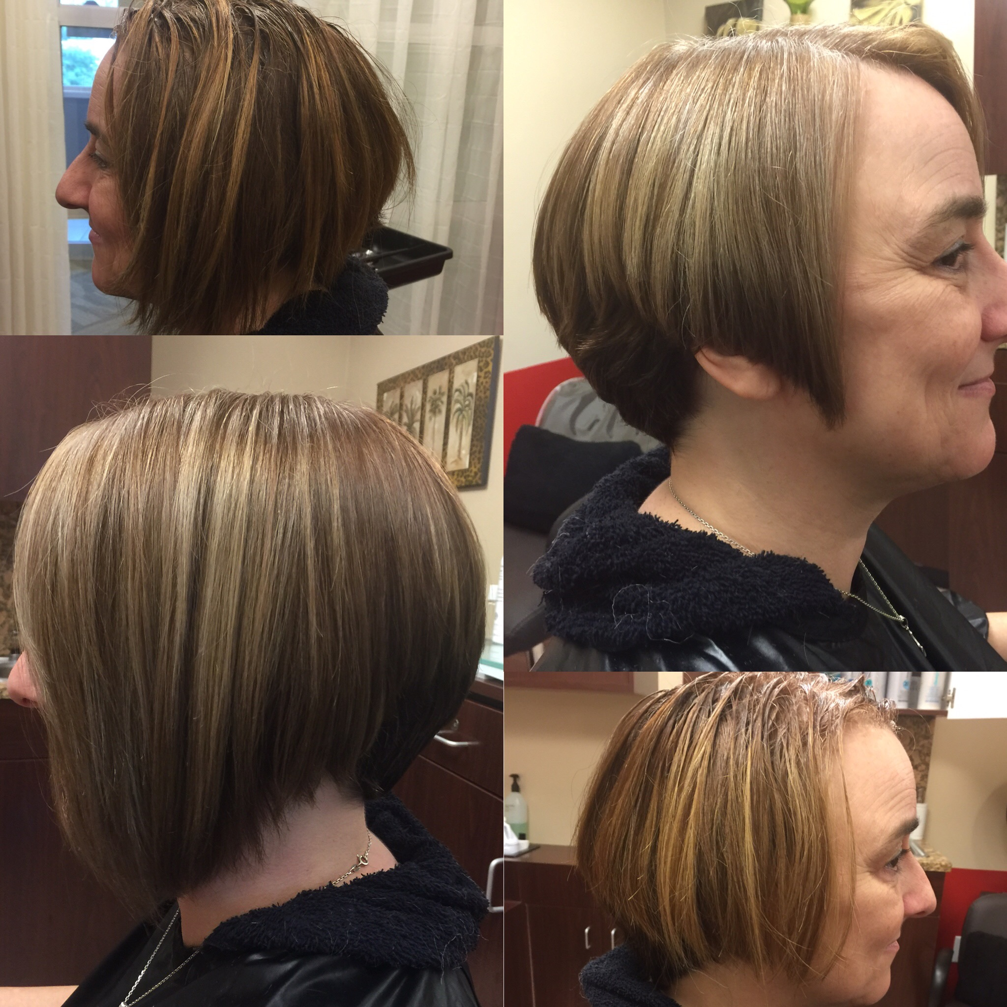 Highlights, Cut and Style 0152