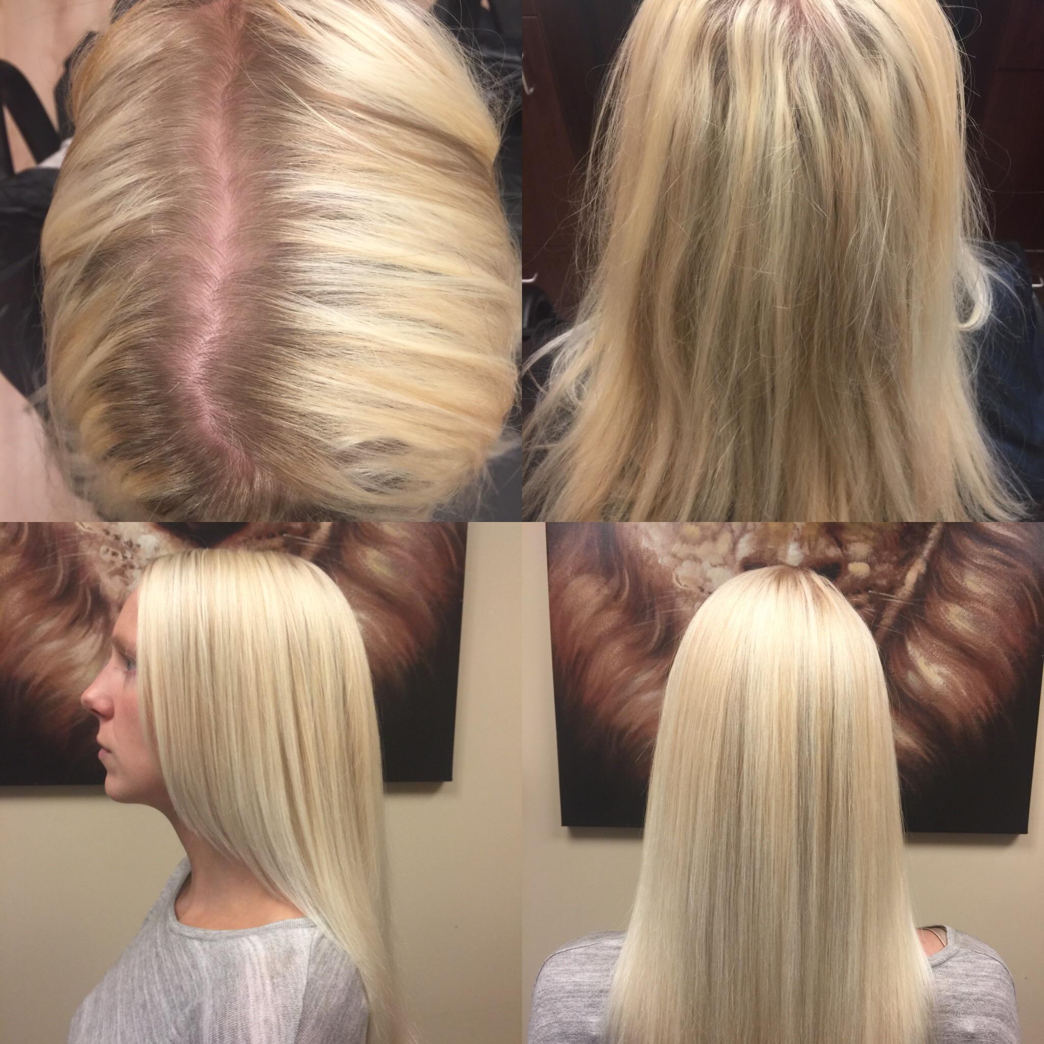 Blonde Highlights 0235