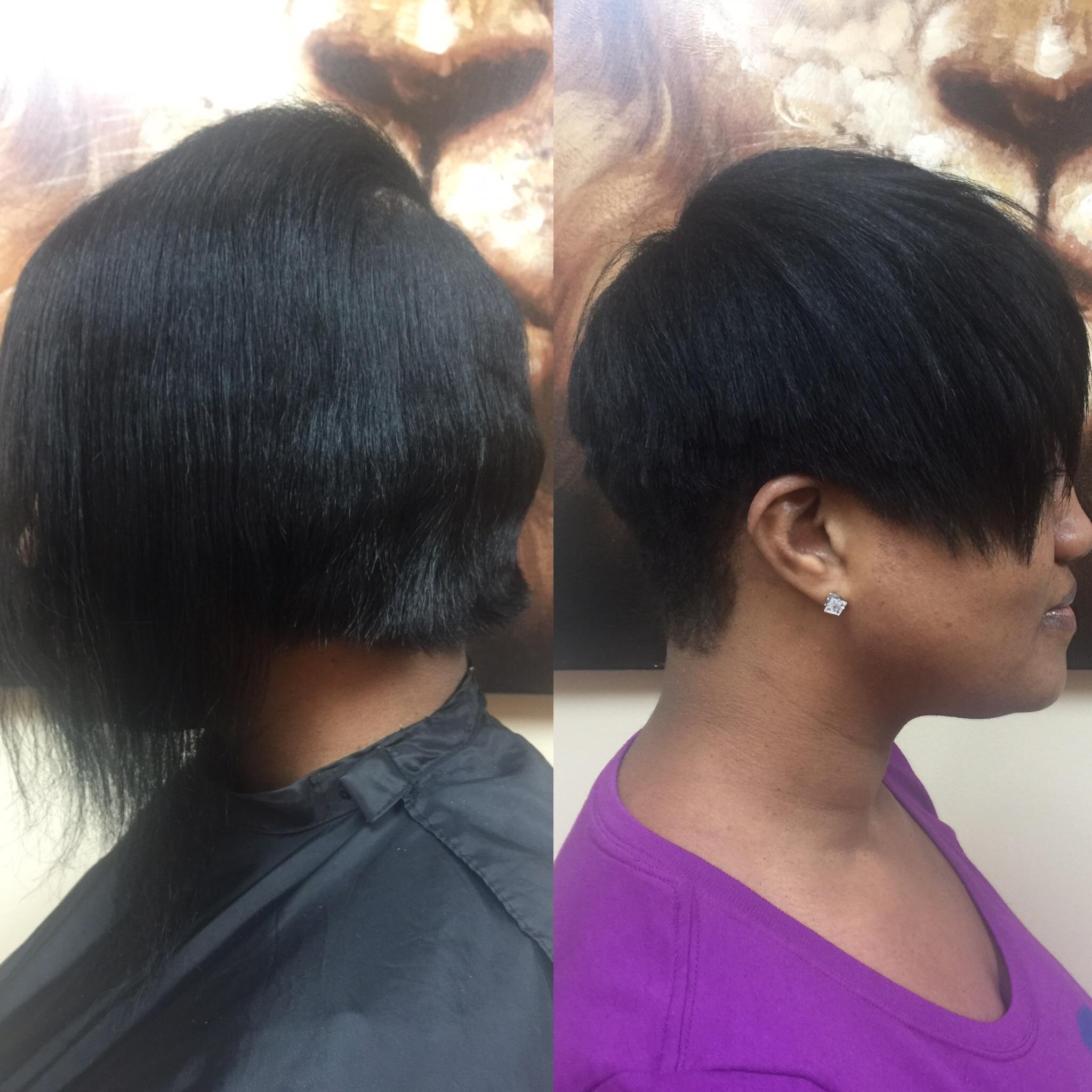 Haircut 0324