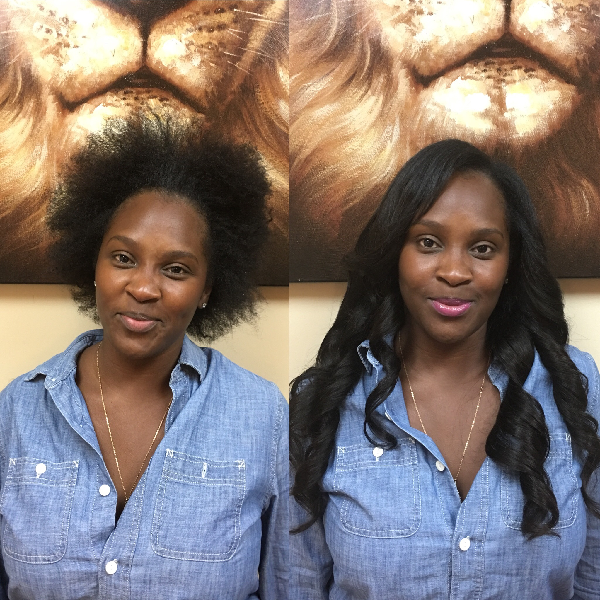 Weave Extensions 0396